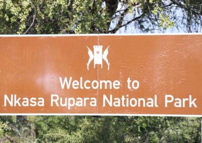 Nkasa Rupara National Park Chobe 4x4
