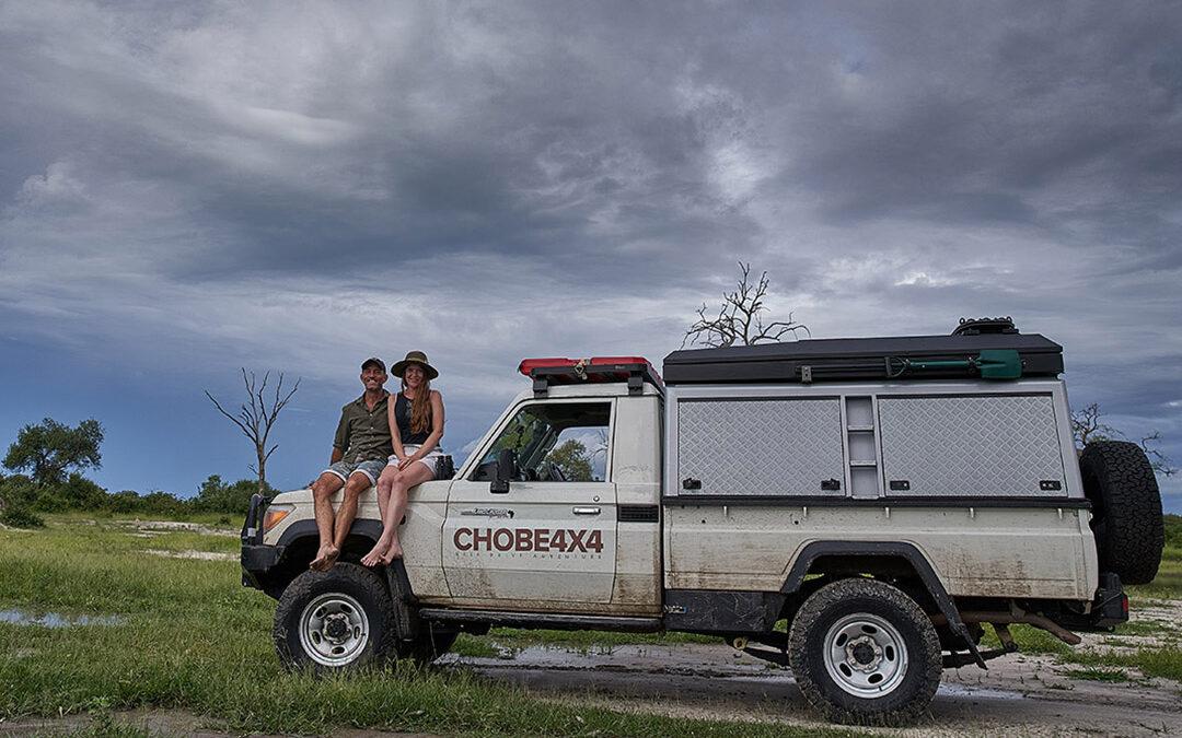 A self-drive adventure through Botswana – Summary