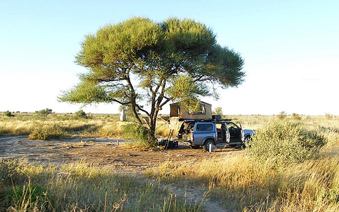 Phokoje Camp
