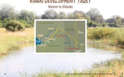 Khwai Development Trust